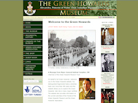 greenhowards.org.uk