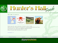 Hunters' Hall Foods