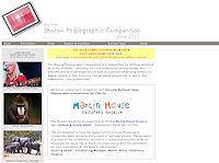 Sharow Photo Competition